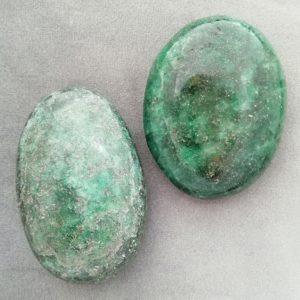 Fuchsite Palmstone
