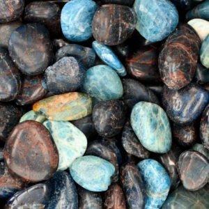 Apatite Tumblestone