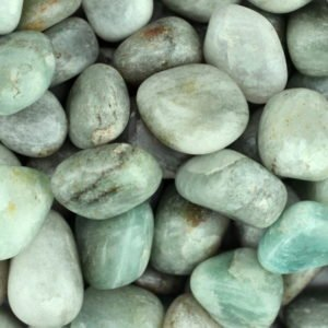 Green Jade Tumblestone