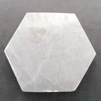 Crystal Charging Plates